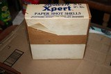 Western Xpert 20ga 100 count Two Piece Shotgun Shell Box - SEALED! - 6 of 8