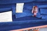 Browning Superposed Tolex Shotgun Case - NICE! - 19 of 20