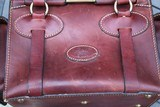 Holland Sport Leather Range Case And Shell Bag - 15 of 15