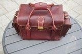 Holland Sport Leather Range Case And Shell Bag - 7 of 15