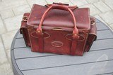 Holland Sport Leather Range Case And Shell Bag - 9 of 15
