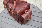 Holland Sport Leather Range Case And Shell Bag - 8 of 15