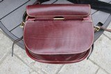 Holland Sport Leather Range Case And Shell Bag - 6 of 15