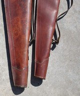 Leather Gun Cases Redhead And George Lawrence - 11 of 11