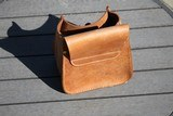 Mulholland Bros Leather Shell Bag - 4 of 6