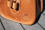 Mulholland Bros Leather Shell Bag - 3 of 6