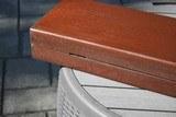 Original Parker Shotgun Walnut Case for Hammer Gun - RARE! - 8 of 14