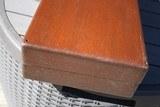 Original Parker Shotgun Walnut Case for Hammer Gun - RARE! - 5 of 14