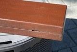 Original Parker Shotgun Walnut Case for Hammer Gun - RARE! - 7 of 14