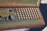 Original Parker Shotgun Walnut Case for Hammer Gun - RARE! - 10 of 14