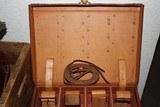 Vintage Leather Shotshell Case - 7 of 10