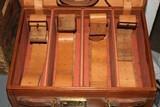 Vintage Leather Shotshell Case - 6 of 10