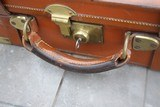 Abercrombie & Fitch Oak and Leather Shotshell Case - Purdey - 7 of 14