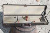 Browning Superposed Pre-war Shotgun case - NICE!