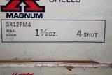 """Western Super X 12ga 3"""" Magnum Shotgun Shells - 100 count - 3 of 5"""
