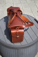 Galco Shotgun Shell Range Bag - NICE! - 4 of 8