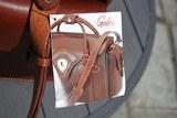Galco Shotgun Shell Range Bag - NICE! - 7 of 8