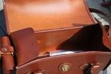Galco Shotgun Shell Range Bag - NICE! - 8 of 8