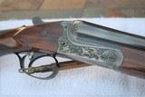 Merkel 147EL 28ga Shotgun - 1 of 20