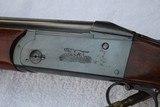 Remington Model 32 - Solid Rib