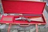 "Parker SC Trap gun - Late Remington with 30"" Barrel"