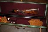 Winchester Model 21 Vent Rib Trap