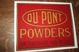 DuPont Powders Counter Felt - 4 of 9