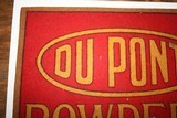 DuPont Powders Counter Felt - 7 of 9
