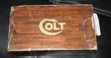 Colt Combat Commander 70 Series Satin Nickel in Box - 18 of 19
