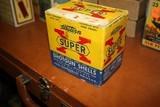 "western super X 12ga 3"" Magnum Shotgun Shells #2 Shot"