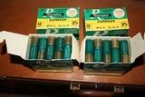 Remington Express 12ga Shotgun Shells 4 Boxes 100 Rounds - 3 of 3