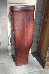 Red Head Deluxe Two Barrel Shotgun Case