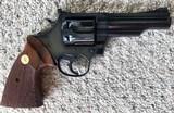 FOR SALE:1977 Colt Trooper MkIII .357 Magnum