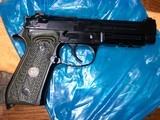 Beretta 92G by Wilson Combat