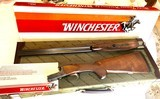 Winchester Model 23 classic in 28 gauge