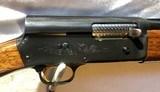 Browning Light Twenty Gauge - 1 of 20