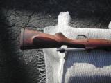 Vektor 505 Gibbs Double Square Bridge Mauser Custom Rifle - 5 of 9