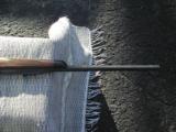 Vektor 505 Gibbs Double Square Bridge Mauser Custom Rifle - 6 of 9