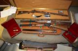 BROWNING CENTENNIAL 5 GUN SET - 6 of 12