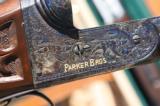 PARKER A-1 SPCL. 2 BARREL 12 GA. - 4 of 10