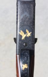 WINCHESTER GRAND AMERICAN 12 GA. TWO BARREL - 7 of 12