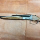Baikal MR221 45.70 Double Rifle- 6 of 10