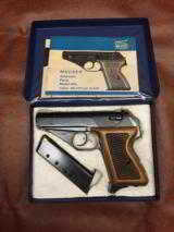 Mauser HSC With box