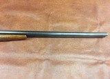 L.C. Smith Field Grade 16 GA Feather weight Shotgun - 12 of 13