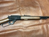 Marlin 1894CL 218 BEE Lever Action Rifle - 3 of 13