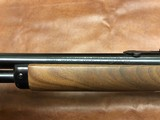 Marlin 1894CL 218 BEE Lever Action Rifle - 10 of 13