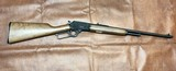 Marlin 1894CL 218 BEE Lever Action Rifle