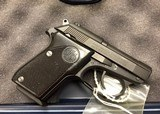 Beretta 3032 Tomcat Parts Pistol
