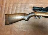 Winchester 100 284 win Mgf Date 1966 Rifle - 11 of 11