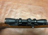 Winchester 100 284 win Mgf Date 1966 Rifle - 8 of 11